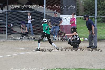 WBHS JV Softball at Carrollton-13