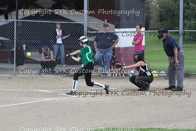 WBHS JV Softball at Carrollton-14