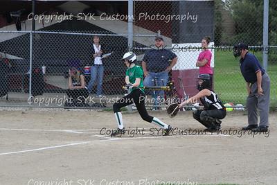 WBHS JV Softball at Carrollton-16