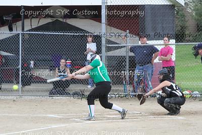 WBHS JV Softball at Carrollton-25