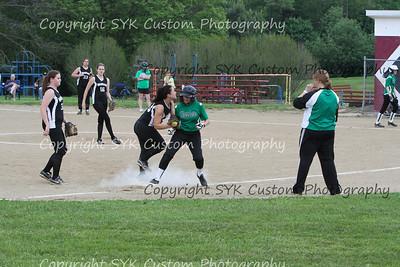 WBHS JV Softball at Carrollton-21