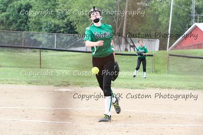 WBHS JV Softball at Carrollton-89