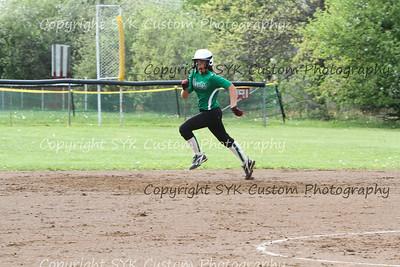WBHS JV Softball vs Columbiana-5