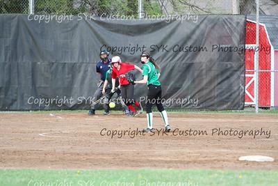 WBHS JV Softball vs Columbiana-22