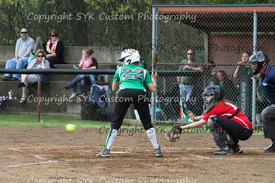 WBHS JV Softball vs Columbiana-2