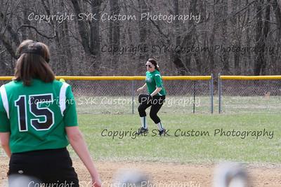 WBHS Softball at Northwest-140
