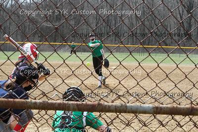 WBHS Softball at Northwest-164