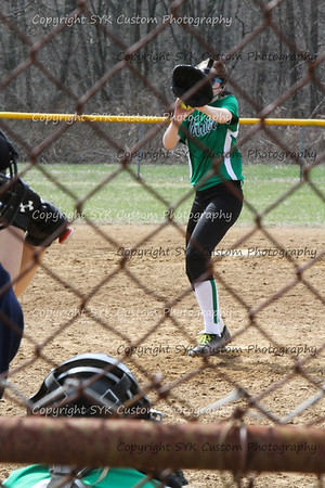 WBHS Softball at Northwest-157