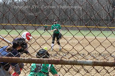 WBHS Softball at Northwest-166