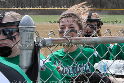 WBHS Softball at Northwest-146