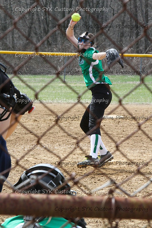 WBHS Softball at Northwest-158