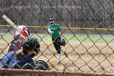 WBHS Softball at Northwest-152