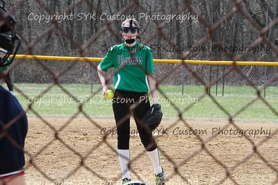 WBHS Softball at Northwest-156