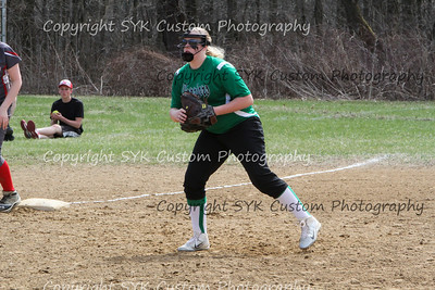 WBHS Softball at Northwest-139
