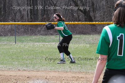 WBHS Softball at Northwest-142