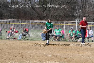 WBHS Softball at Northwest-175