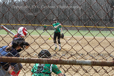 WBHS Softball at Northwest-165