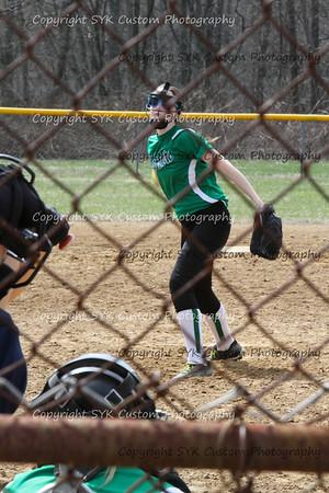 WBHS Softball at Northwest-159