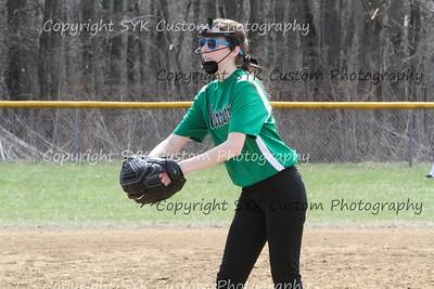 WBHS Softball at Northwest-138
