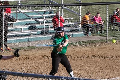 WBHS Softball at Salem-210