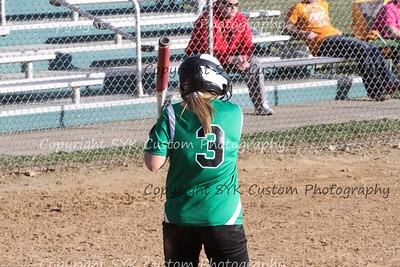 WBHS Softball at Salem-212