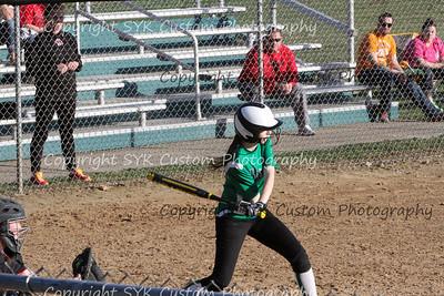 WBHS Softball at Salem-219