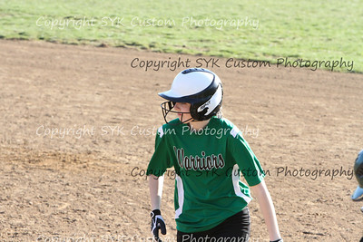 WBHS Softball at Salem-227