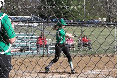 WBHS Softball at Salem-188
