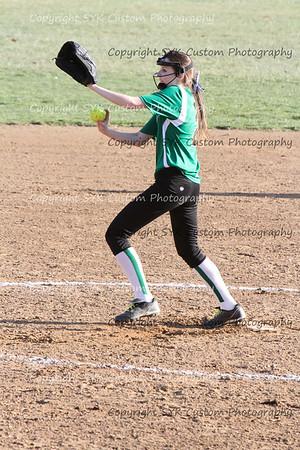 WBHS Softball at Salem-241