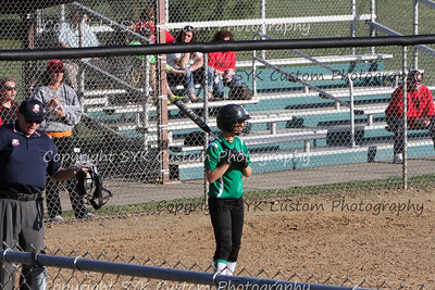 WBHS Softball at Salem-198