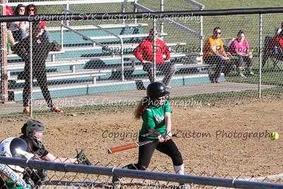 WBHS Softball at Salem-207
