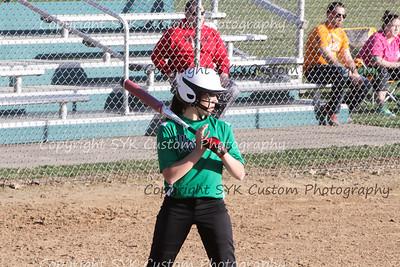 WBHS Softball at Salem-204