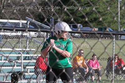 WBHS Softball at Salem-190