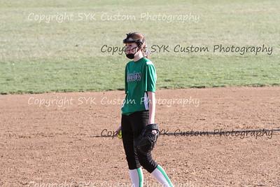 WBHS Softball at Salem-230