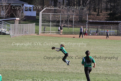 WBHS Softball at Salem-234