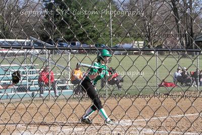WBHS Softball at Salem-186
