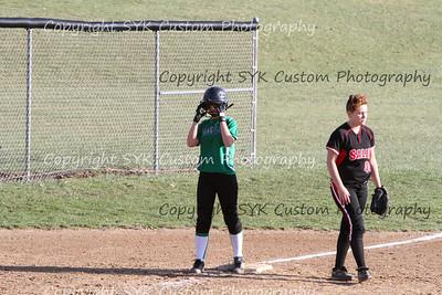 WBHS Softball at Salem-209