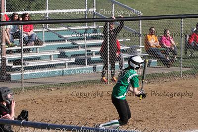 WBHS Softball at Salem-226