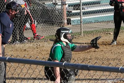 WBHS Softball at Salem-255