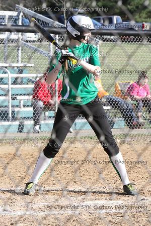 WBHS Softball at Salem-175