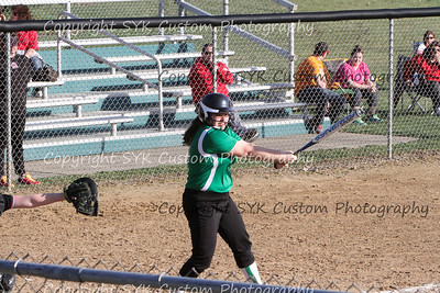 WBHS Softball at Salem-211