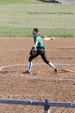 WBHS Softball at Salem-238