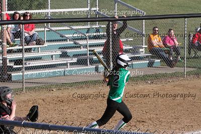 WBHS Softball at Salem-225