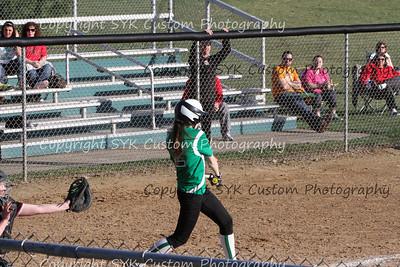 WBHS Softball at Salem-223
