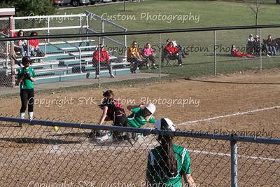 WBHS Softball at Salem-200