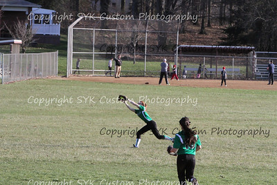 WBHS Softball at Salem-233