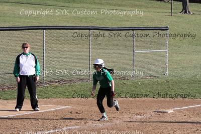 WBHS Softball at Salem-214
