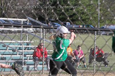 WBHS Softball at Salem-195