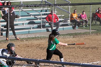 WBHS Softball at Salem-208