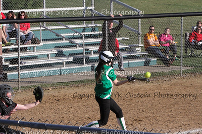 WBHS Softball at Salem-222